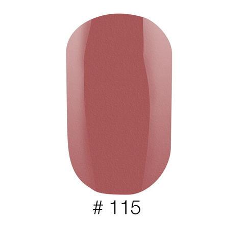 Лак для ногтей Naomi Classic 115