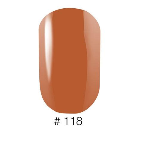 Лак для ногтей Naomi Classic 118