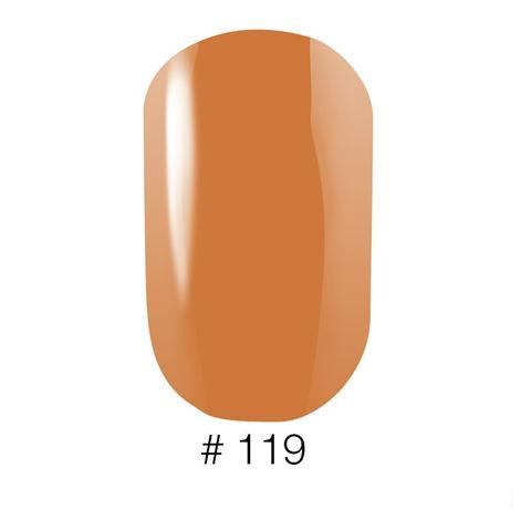 Лак для ногтей Naomi Classic 119