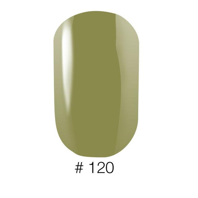 Лак для ногтей Naomi Classic 120