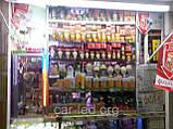 LED лампа E27 12W 4000K (1080 lm) Electrum стандартная PA LS-14 алюпл. корп., фото 5