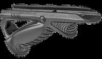Тактическая передняя указательная рукоятка FAB Defens