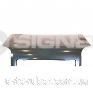 Капот Ford Fusion 03-08 PFD20117A(LT)