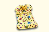 Одеяло трансформер детское 0,90*1,00 хлопок