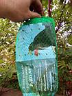 """Защитная сетка от птиц Польша """"Bradas"""" зеленая 4*5м, фото 2"""