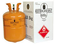 Хладон (изобутан) R-600 (6,5 кг.)