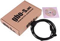 Кабель для диагностики и настройки ГБО PLUG&DRIVE, фото 1