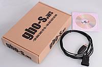 Кабель для диагностики и настройки ГБО A-MAX KING MP48 OBD, фото 1