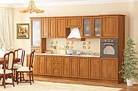 "Кухня Ніка рамка Мебель Сервіс / Кухня ""Ника рамка"" 2000-2600 по елементно Мебель-Сервис"