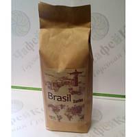 Кофе Valeo Rossi Brasil Santos 500г зерно 100% араб. (20)
