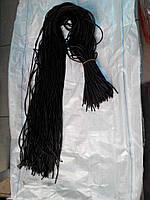 Ниппельная резина черная