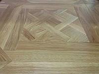 Адель геометрический паркет