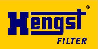 Фильтр топливный HENGST