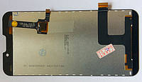 ZTE Grand X Quad V987 модуль тачскрін дисплей LCD оригінальний