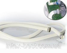 Шланг с гайками для фильтр-насоса 4,5 м, Intex 11769