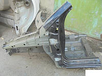 Лонжерон передний левый для Форд Фиеста