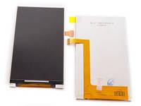 Дисплей для телефона Lenovo A780 / A750 / A789 / A790e
