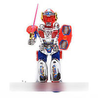 Интерактивный робот с подсветкой, говорит, ходит, поворачивает корпус, арт. 99001 HN