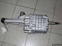 Коробка передач ГАЗ 3302 5-ступ. (пр-во ГАЗ)
