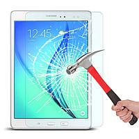 Противоударное защитное прозрачное стекло для Samsung Galaxy Tab A 9.7 SM-T550 T555 Anomaly 9H Tempered Glass