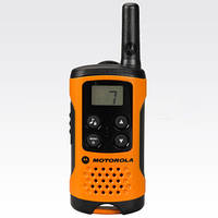 Motorola TLKR T41, пара радиостанций, фото 1