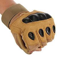 Перчатки полупалые OAKLEY