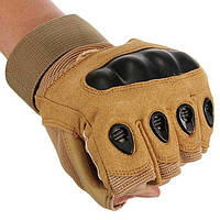 Перчатки полупалые OAKLEY, фото 1