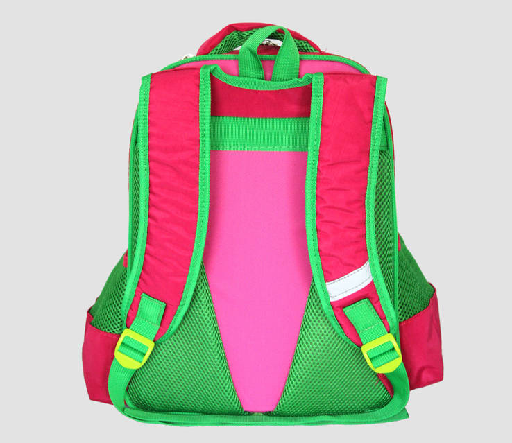 ортопедична спинка рюкзака