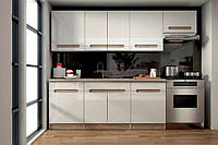 Кухня SARA 260 белый Sibiu Halmar