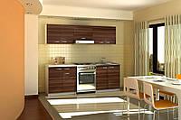 Кухня SONIA 220 слива валлис Halmar