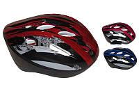 Шлем защитный детский с механизмом регулировки SK-104 (р-р L-XL-8-14 лет)