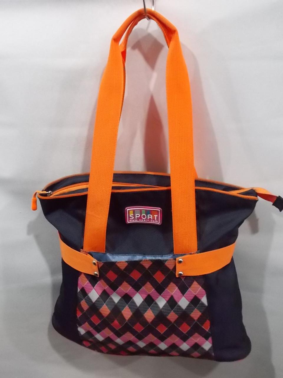 8e53e2f22f97 Купить Женскую спортивную сумку серии Fashion оптом недорого в ...