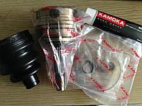 Lanos ШРУС наружный комплект с пыльником, мелкий шлиц Ланос