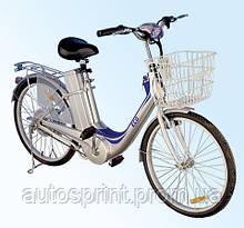 Электровелосипед ECO Skybike