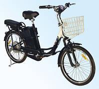Электровелосипед JOY Skybike