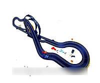 Автотрек «Шальные гонки» 13817, длина трассы 598 см