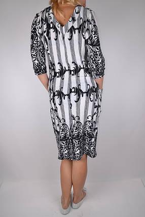 Женское летнее платье (YP011/3) | 4 шт., фото 2