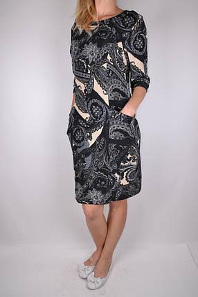 Женское летнее платье (YP011/2) | 4 шт., фото 2