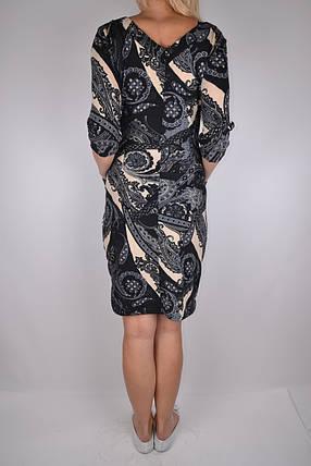 Женское летнее платье (YP011/2)   4 шт., фото 2