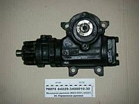 Механизм рулевой (МАЗ-5551,-64227,-64229,5337) (пр-во Автогидроусилитель)
