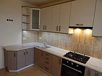Кухня на заказ R-004