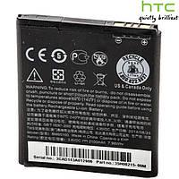 Батарея (акб, аккумулятор) BM65100 для HTC Desire 510, 2100 mAh, оригинал