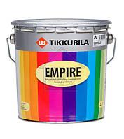 Tikkurila Empire краска для мебели база А 2,7л