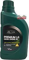 Масло моторное Mobis Premium LS Diesel SAE 5W30 ✔ 1л