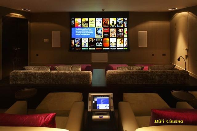 Медиасервер Filmoscope SX32 мультимедийное хранилище 32 Тб HiFi Cinema