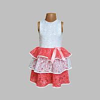 "Платье ""Соня"" (3-4 года)"