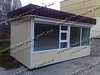 Продажа Торговых Павильонов от завода изготовителя