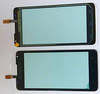 Тачскрин Huawei Ascend Y530-U00 сенсор чорний оригінальний