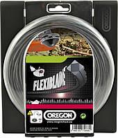 Леска косильная OREGON Flexiblade 2.5 x 53 м