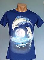 Брендовые футболки Mastiff - №1092